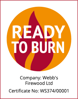 Ready to Burn accredited